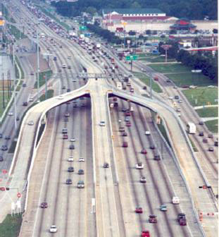 Houston Managed Lanes Case Study The Evolution Of The