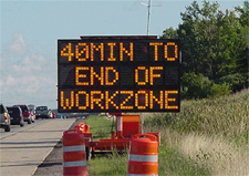 Its And Technology Fhwa Work Zone