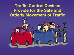 FHWA Office of Operations - Manual on Uniform Traffic Control Devices