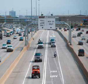 What Is Hov Lane >> FHWA Office of Operations - National Road Pricing ...