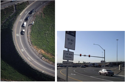 What Is Hov Lane >> Freeway Management and Operations Handbook: Managed Lanes ...