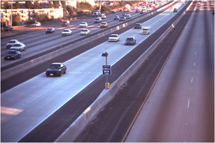Freeway Management and Operations Handbook: Managed Lanes - Section 8