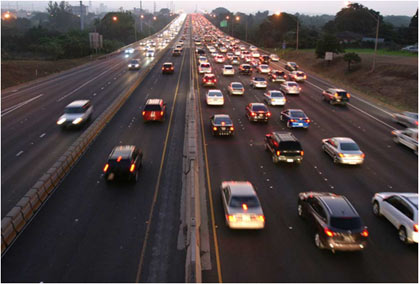 Freeway Management And Operations Handbook Managed Lanes