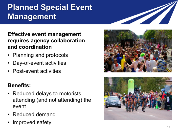 special events management What is event management management function can often be found within a corporate marketing or public relations department or as part of their special events.