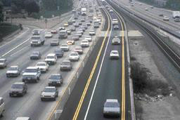 Texas Vehicle Exchange >> Potential Impact of Exempt Vehicles on HOV Lanes - Office ...