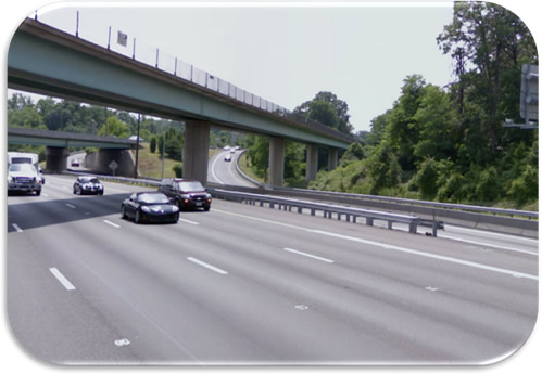 Efficient Use of Highway Capacity Summary: Chapter 4 Case Studies