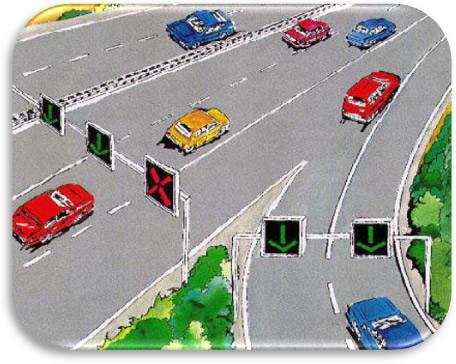 6 Lane Highway