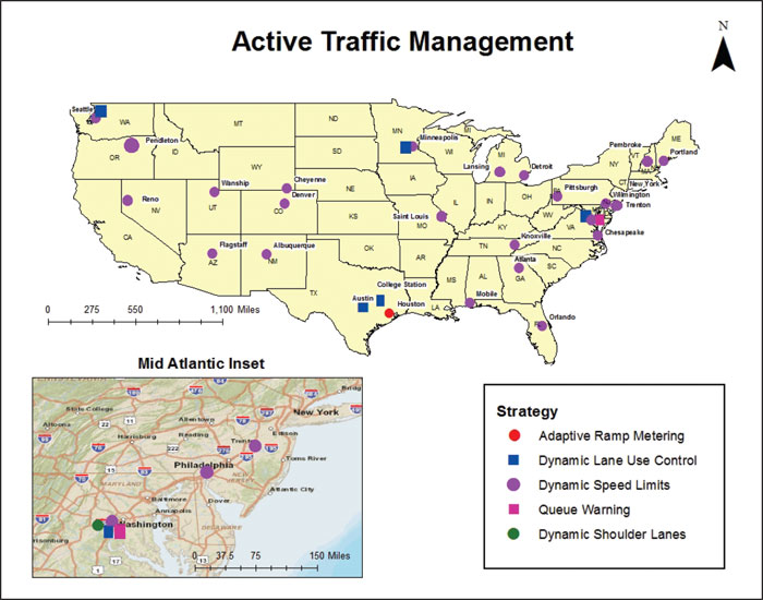 Fhwa Office Of Operations Atdm Program Brief Active