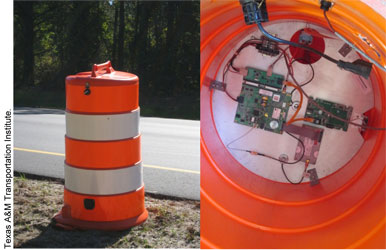 Mitigating Work Zone Safety And Mobility Challenges