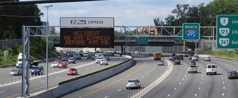 Roles of Transportation Management Centers in Incident Management on