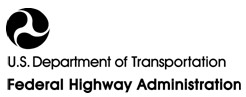 United States Department of Transportation Federal Highway Administration