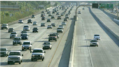 Express Lane California >> Congestion Pricing A Primer Evolution Of Second