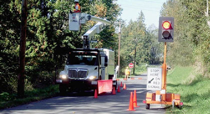 traffic control manual for roadway work operations ontario