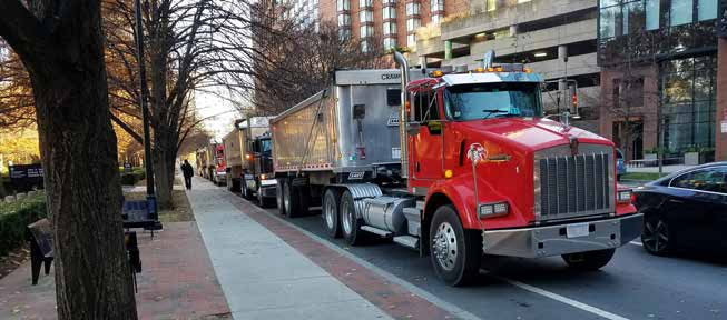 Primer for Improved Urban Freight Mobility and Delivery: Operations