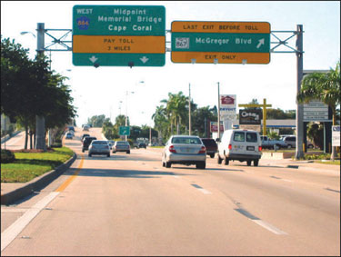 Mitigating Traffic Congestion - The Role of Demand-Side Strategieslee county